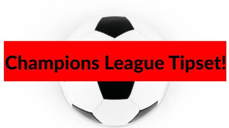 Champions League Bayern Munchen - Tottenham Hotspur