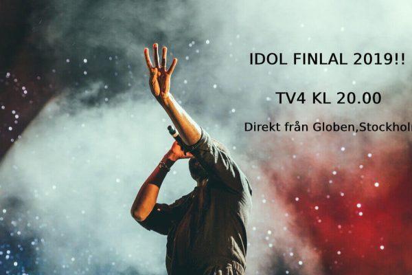 Idol final 2019
