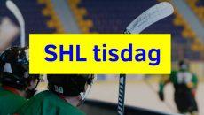 SHL - Malmö - Brynäs