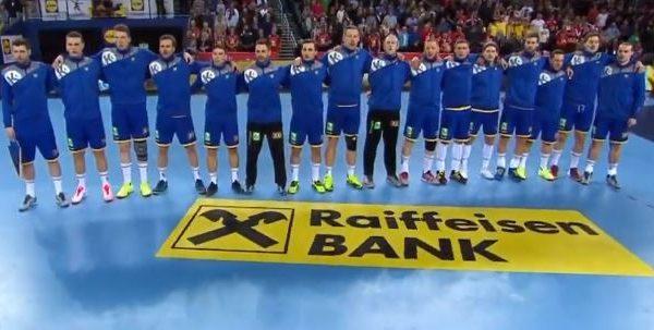 handbolls em 2020 sverige island