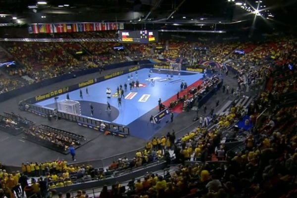 handbolls em 2020 sverige norge