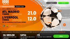 888Sport - Atleti-liverpool-champions league-888sport