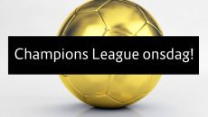 Champions League Lyon - Juventus