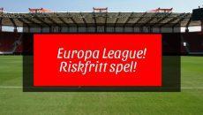 Europa League - Malmö FF - VfL Wolfsburg