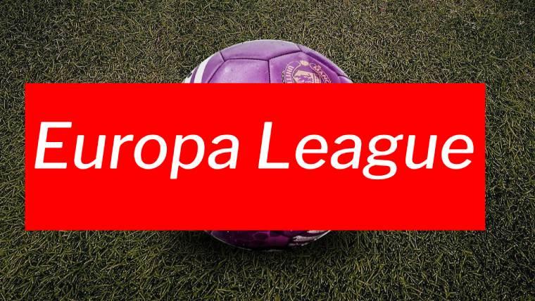 Europa League - Manchester United - Club Brugge
