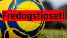 Fredagstipset - Premier League Chelsea - Tottenham Hotspur