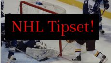 NHL - Detroit Red Wings - Philadelphia Flyers
