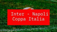 inter Napoli Coppa Italia