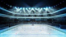 Vitryska extra liga hockey