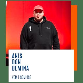 Anis don Demina