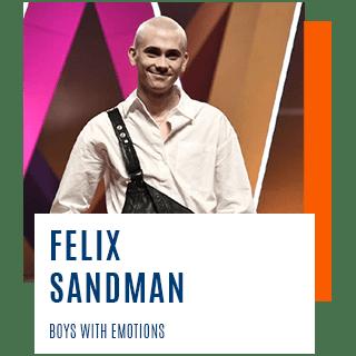 Felix Sandman