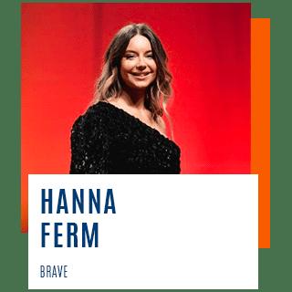 Hanna Ferm