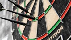 Icons of Dart league