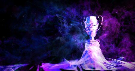 BTS Pro Series Dota 2 finaler