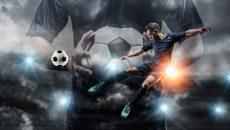 berlin vs bayern fotboll