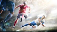 Tyska bundesliga fotboll