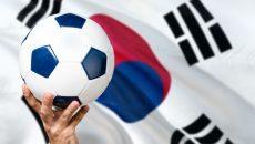 sydkorea k league fotboll