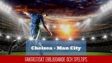 Chelsea vs Man C