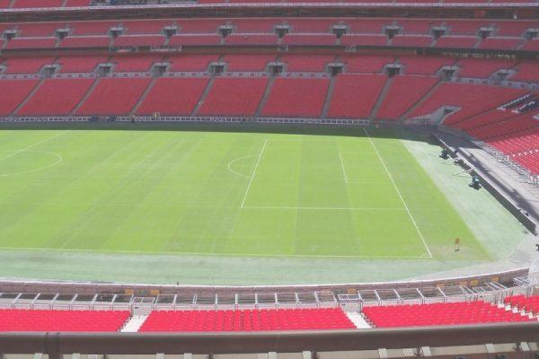 Wembley - FA-Cup