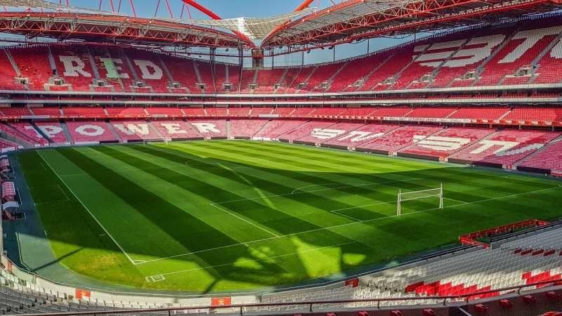 Stadium Lisbon