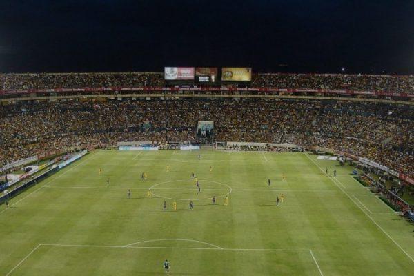 Fotbollstadion
