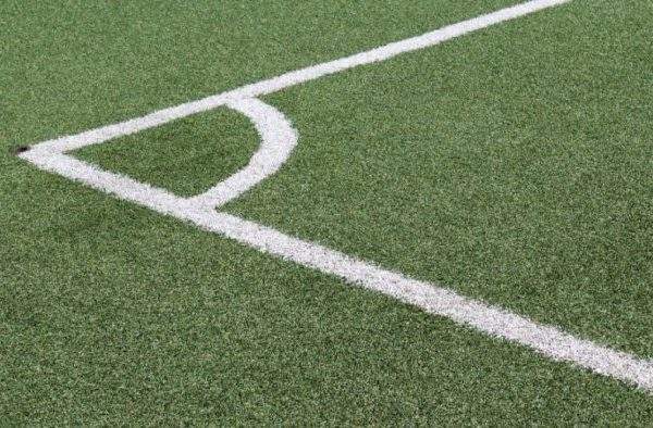 Fotbollsplan
