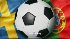 superodds på sverige mot portugal