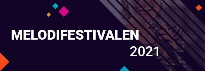 Melodifestivalen odds 2021
