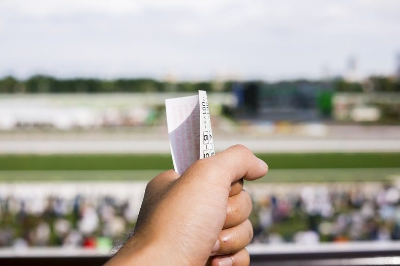 each way bet