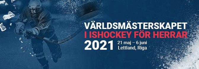 hockey vm odds