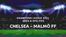 Chelsea – Malmö FF, Champions League 2021