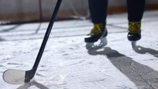 Sweden icehockey OS